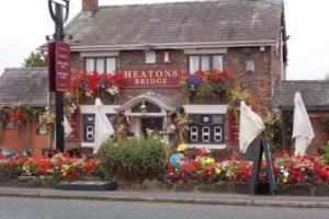 Non-Domestic Garden Winner Heatons Bridge Pub