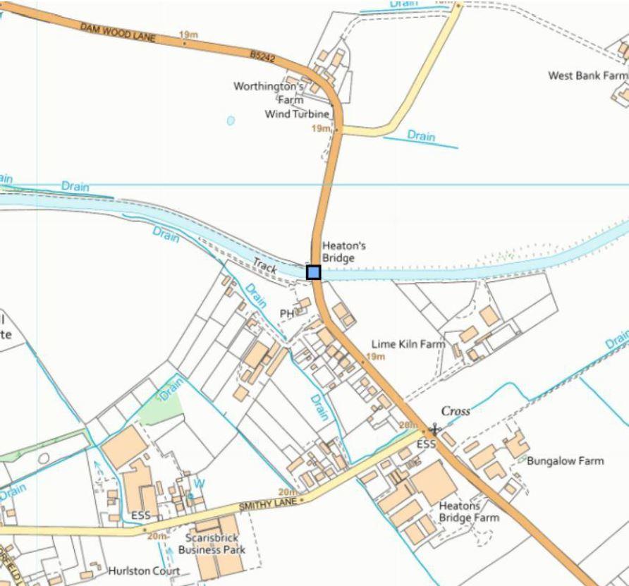 MapCapture